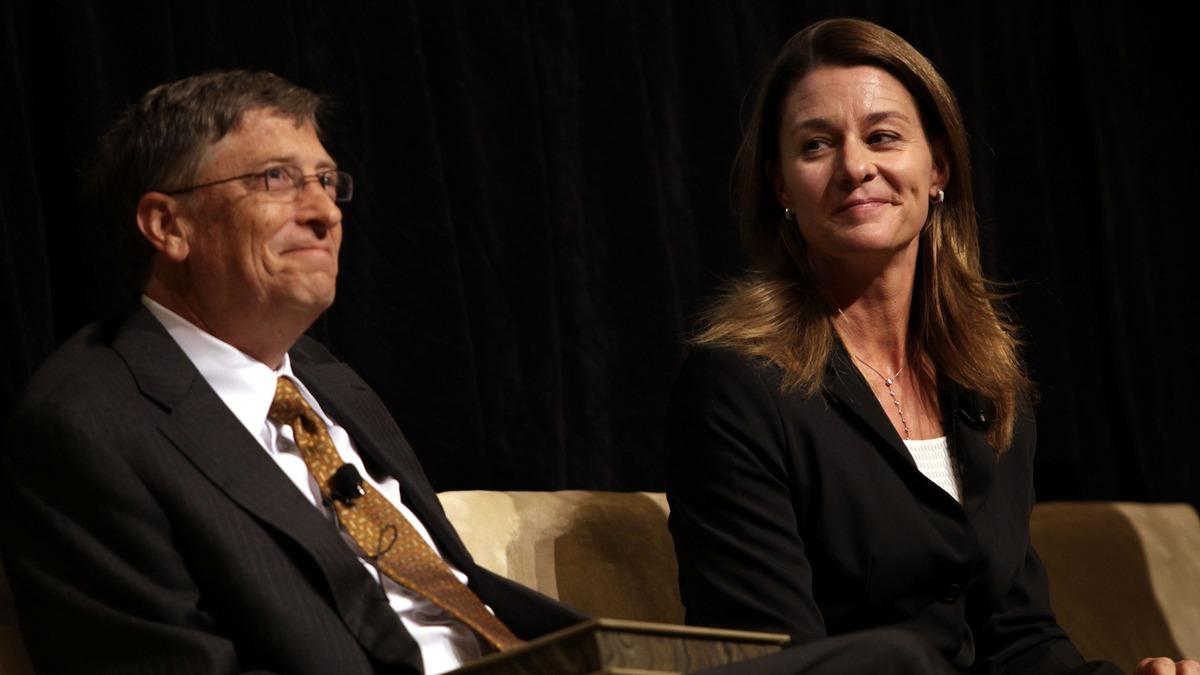 Bill Melinda Gates Foundation: Bill & Melinda Gates Foundation