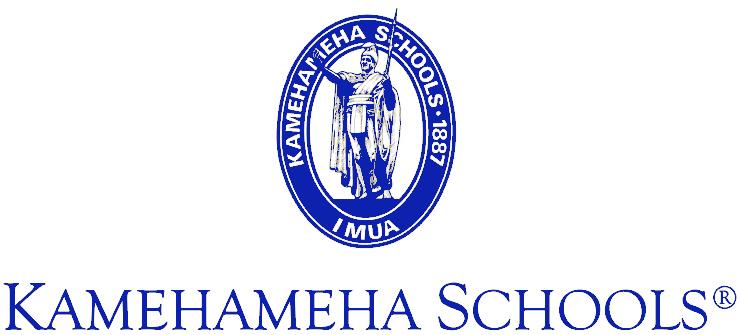 kamehameha schools endowment fund - 741×335