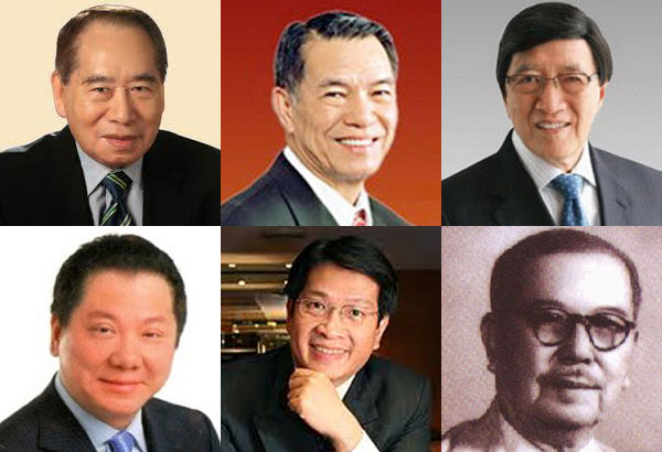 henry sy and john gokongwei case study Henry sy and john gokongwei: how tsinoy taipans built their empires henry  sy and  he studied the market and decided to be different.